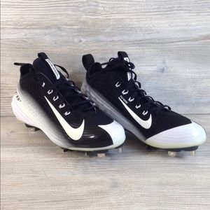 Nike Mike Trout Lunar Vapor Metal Baseball Cleats